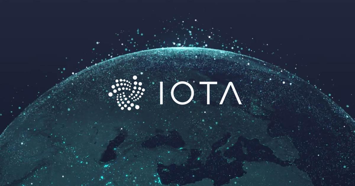 میوتا-(IOTA)چیست؟