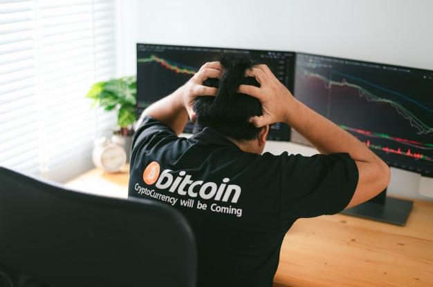 کاهش ارزش بازار ارزهای دیجیتال