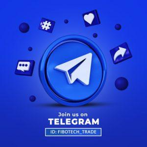 کانال تلگرام فیبوتک
