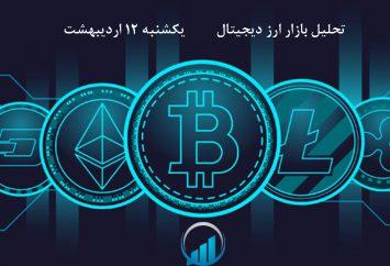 تحلیل بازار ارز دیجیتال