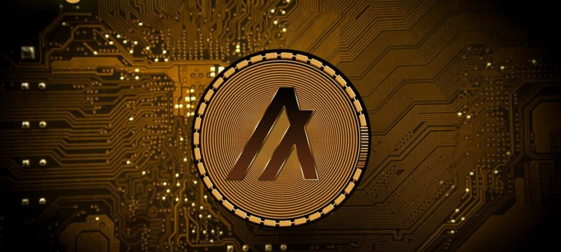 چند سکه الگورند (ALGO) در گردش وجود دارد؟