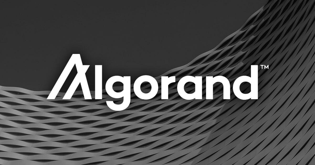 آلگورند (ALGO) چیست؟