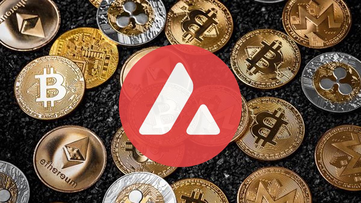 چه تعداد سکه آوالانچ (AVAX) در گردش وجود دارد؟
