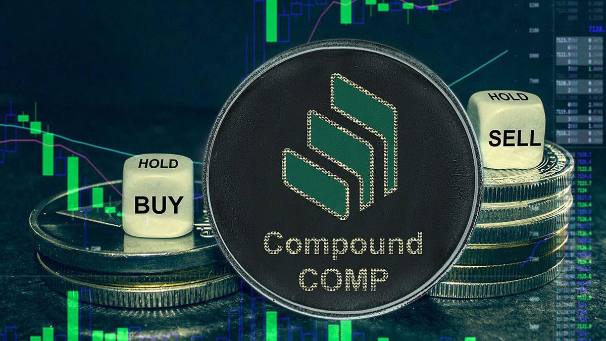 چند سکه کامپاند (COMP) در گردش وجود دارد؟