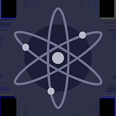 اتم – Cosmos (ATOM)