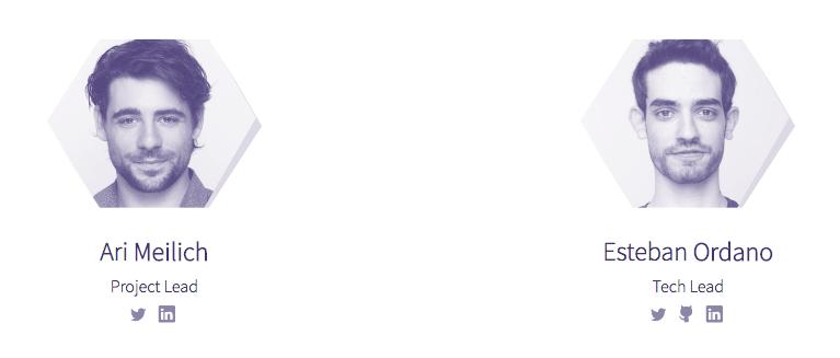 چه کسانی بنیانگذار دسنترالند هستند؟