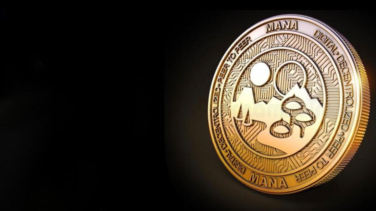 چند سکه دسنترالند (MANA) در گردش وجود دارد؟