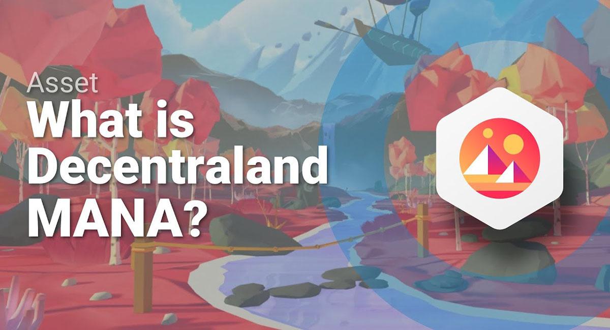 دسنترالند (MANA) چیست؟