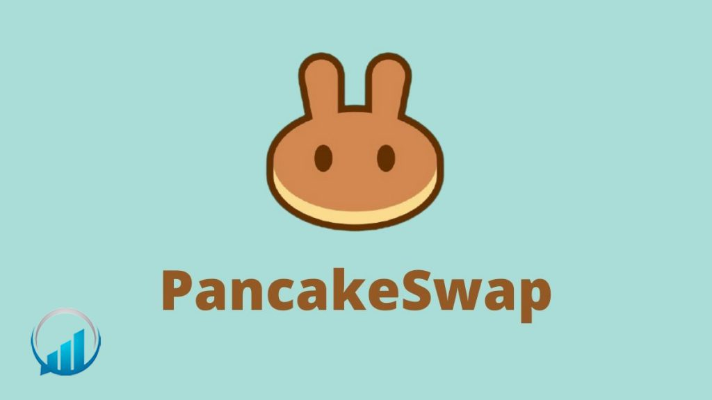 صرافی PancakeSwap-CAKE