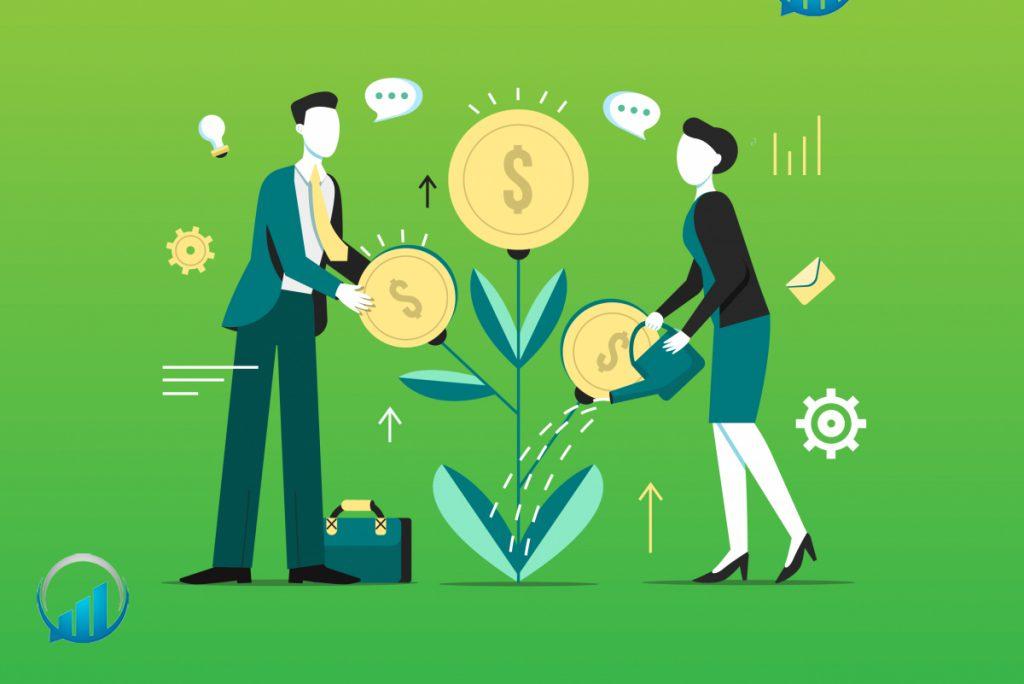 مدیریت سرمایه : هرگز بیش از 5% سرمایه را در معرض ریسک قرار ندهید