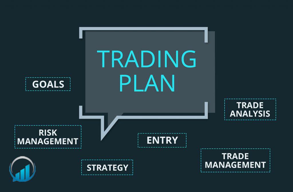 تریدینگ پلن یا برنامه معاملاتی