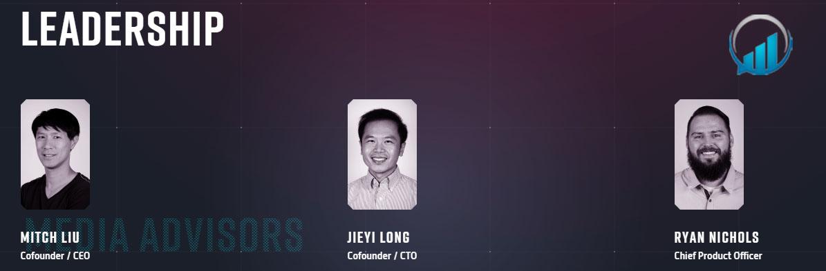 چه کسانی بنیانگذار تتا فیول هستند؟