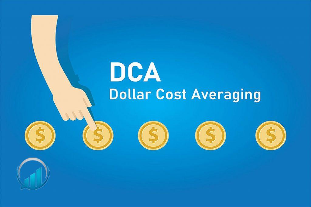 آيا DCA ايده خوبي براي بازار رمزارزها ميباشد؟
