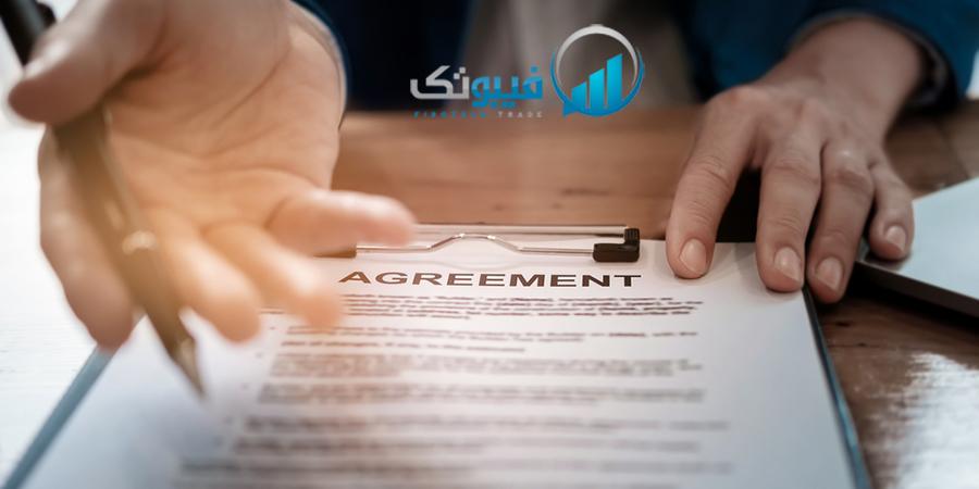درک توکن قراردادی (SAFT)